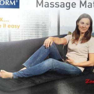 Tổng kho đệm điện massage bỉ lanaform