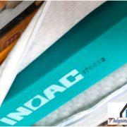 Cung cấp đệm Color Foam Inoac dòng tiêu chuẩn