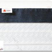 Quy cách gấp 3 đệm Color Foam chính hãng Inoac Nhật