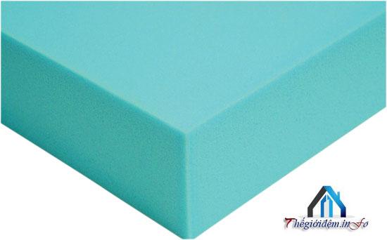 siêu khuyến mại đệm nhật bản color foam tiêu chuẩn