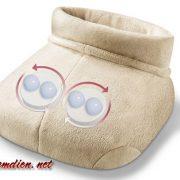 Tổng kho ủng sưởi ấm massage chân cao cấp