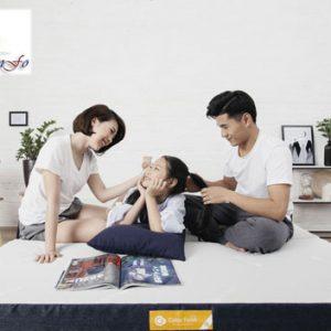 cung cấp đệm nhật bản color foam inoac massage